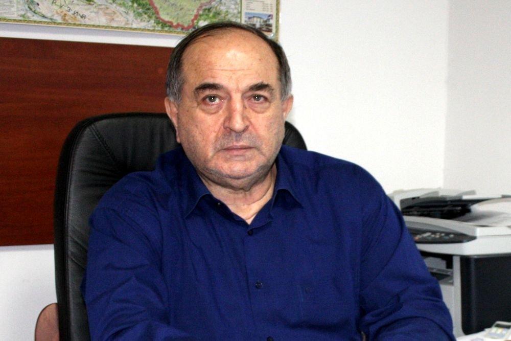 В Дагестане придумали, как спасти людей при авиакатастрофе