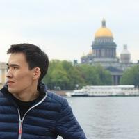 Yerassyl Nurgazy