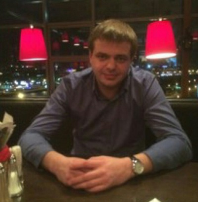 Николай Квятковский