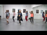  Ksenia Sadikova  - LADY DANCE M.I.A. - Y.A.L.A.
