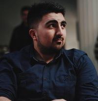 Магамед Османов