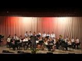 А.Дворжак. Славянский танец №8. (концерт 17.12.2015 г.)