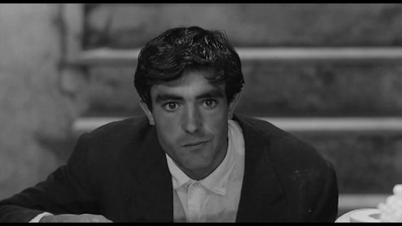 Uccellacci e uccellini (1966) - Гнездо