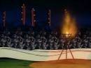 Yotoden: Chronicle of the Warlord Period   Гнев ниндзя 2 серия - OVA