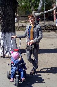 Гаврилюк Ольга