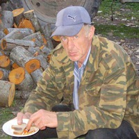 Petr Nikolaevich