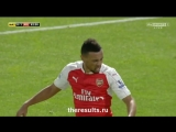 Обзор матча Уотфорд - Арсенал (0:3) 17.10.2015
