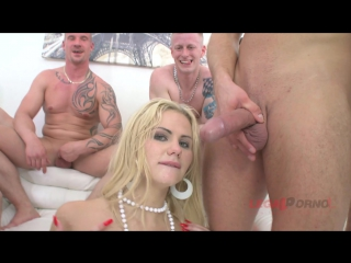 Katie montana gang-bang sz1291. gonzo, anal, dp!
