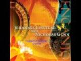 Johannes Linstead &amp Nicholas Gunn - Costa De La Luz