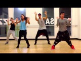 TALK DIRTY - Jason Derulo Dance @MattSteffanina Choreography (Beginner Hip Hop)