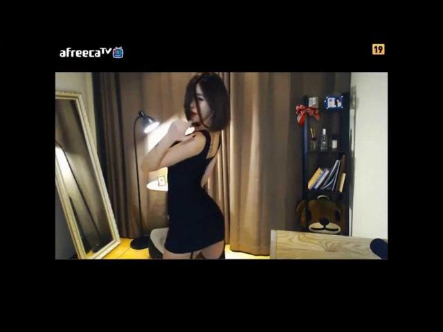 African TV BJ ssonim sexy dance1