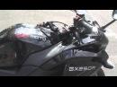 XMOTO GX 250