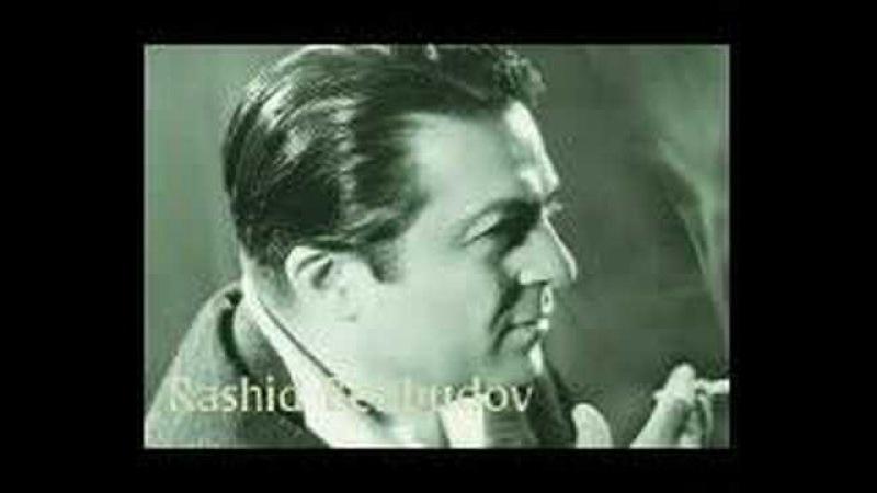 Reşid Behbudov - Uzun Geceler