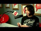 Севара, эфир радио
