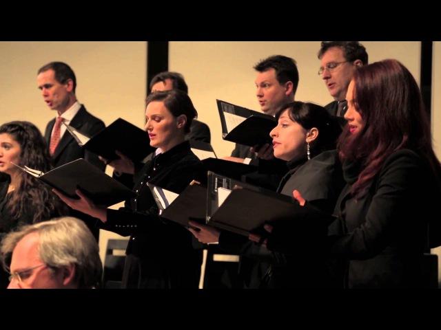 "J.S. Bach, Kantate BWV 144, Nr. 3 Choral ""Was Gott tut, das ist wohlgetan | Leitung: Kay Johannsen"