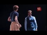 Евгений Онегин в трех лицах: легендарную постановку театра Вахтангова покажут на сцене ТЮЗа