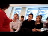 Правильному браку казанских женихов и невест учат в школе счастливой семьи