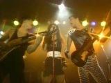 Bubblegum Crisis - Konya wa Hurricane (Music Video / Live)