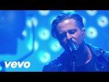 OneRepublic - Secrets (Vevo Presents Live at Festhalle, Frankfurt)