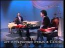 Галина Вишневская в Останкино Фильм концерт 1993 02