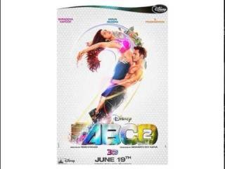ABCD-2 latest song CHUNAR by