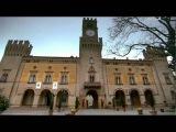 111. Velikaja muzyka velikih gorodov. Itali, Toscana Verdi, Puccini