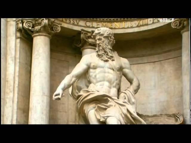Velikaja muzyka velikih gorodov Rome Naples Respighi Rossini