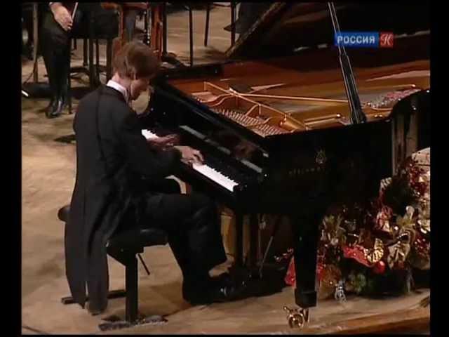 Моцарт. Концерт №21 для фортепиано с оркестром