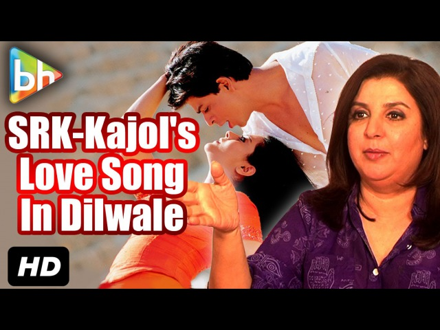 There's A Lot Of Pressure To Up Suraj Hua Maddham With Shah Rukh Khan-Kajol In Dilwale: Farah Khan