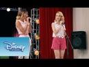 Violetta y Ludmila interpretan Más que dos   Momento Musical   Violetta