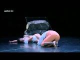 Angelin Preljocaj — Blanche-Neige (Snow White) — Extract — Dancers Nagisa Shirai, Sergio Díaz