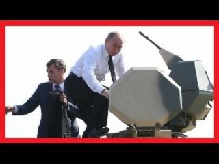 ЗАПАД И США НАЛОЖИЛИ В ШТАНЫ! ПУТИН ЗАЯВИЛ: Россия применит свое ГЛАВНОЕ оружие!