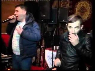 Nə Diyir Nə Danışır 2016 - Rəşad Dağlı, Pərviz Bülbülə Deyişmə Meyxana