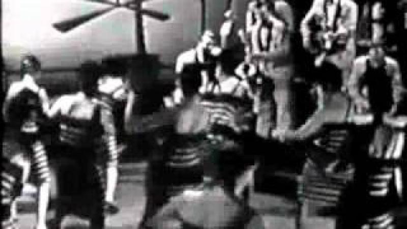 Bill Haley His Comets Rock Around The Clock Milton Berle Show 1956