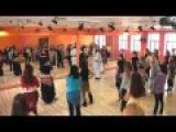 Халиджи,бандари,ираки.Мастер класс Камаля Баллана по заливским танцам 17 02 13