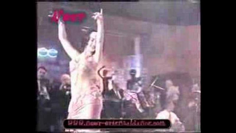Nour a Cairo bellydance star
