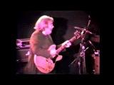 Los Lobos (w Jerry Garcia) 'Jam_La Bamba' 1986-11-21 San Rafael, CA