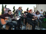 My Chemical Romance - I'm Not Okay (I Promise) (Live Acoustic at 98.7FM Penthouse)