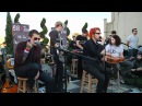 My Chemical Romance Cancer Live Acoustic at 98 7FM Penthouse