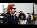 My Chemical Romance The Ghost Of You Live Acoustic at 98 7FM Penthouse