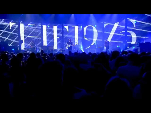 The 1975 Robbers Live iTunes Festival