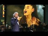 Andrea Bocelli Il Mio Cinema Once Upon A Time in America 2015.