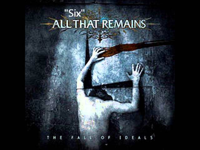 All That Remains (The Fall of Ideals)