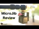 MicroJib Review Pan Tilt your GoPro GoPro Tip 498 MicBergsma