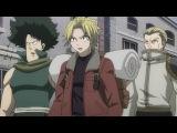 Fairy Tail 271 русская озвучка Horie  Fairy Tail ТВ-2 96 серия  Хвост Феи  Фейри Тейл 2 сезон