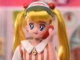 Compilado de Comerciales de Sailor Moon en la TV Japonesa