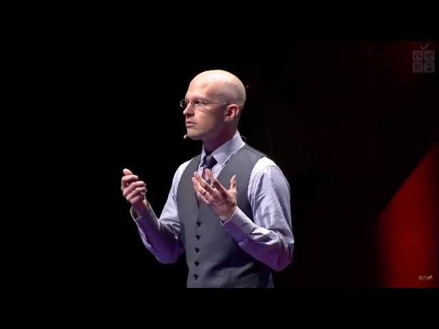 TED RUS x Джош Кауфман Как выучить что угодно за 20 часов Josh Kaufman