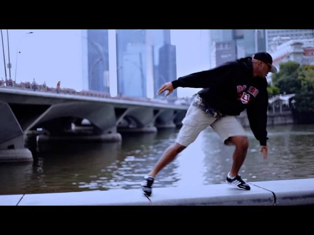Tony Tzar | Freestyle Flow | Rihanna