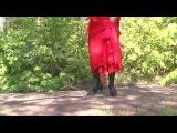 Уроки цыганского танца Венеры Ферарь №12