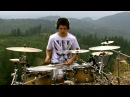 Cobus - 30 Seconds to Mars - Kings and Queens Drum Cover